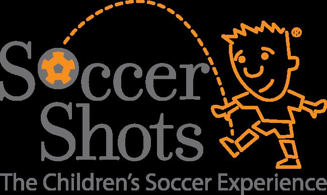 soccer shots logo