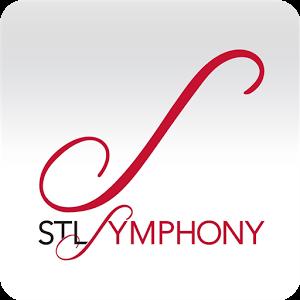 stl symphony  logo